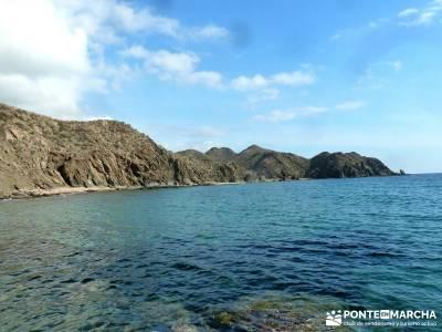 Calblanque y Calnegre - Cabo Tiñoso; senderos españa; fines de semana;canto cochino la pedriza